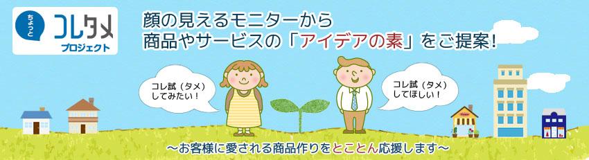 ラビッツ・コーコ 「コレタメプロジェクト」